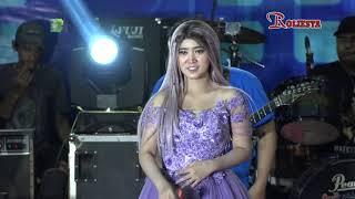 The Star Big Artis OM ROLIESTA  AAN SHEMA Feat NIKEN  @Mantep Suara yg Mendayun Dayun