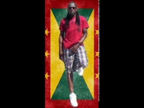 I Love Grenada - Jay1 [Grenada Independence 2014]