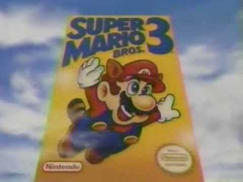 25 Years Ago, Super Mario Bros  3 Made Video Game Launches