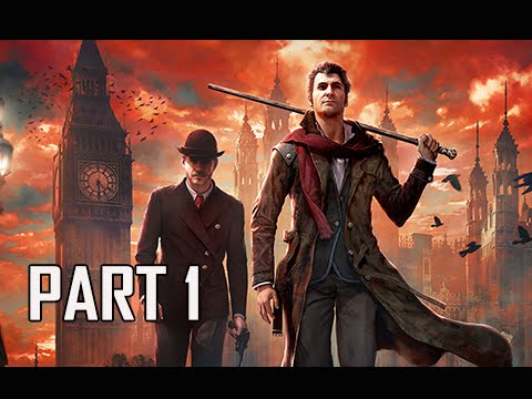 Sherlock Holmes: The Devil's Daughter Walkthrough Part 1, Case 1 Prey Tell (Let's Play Commentary)