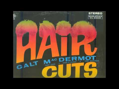 Galt MacDermot - Where Do I Go?