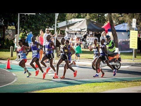 2015 Gold Coast Airport Marathon - Part 4