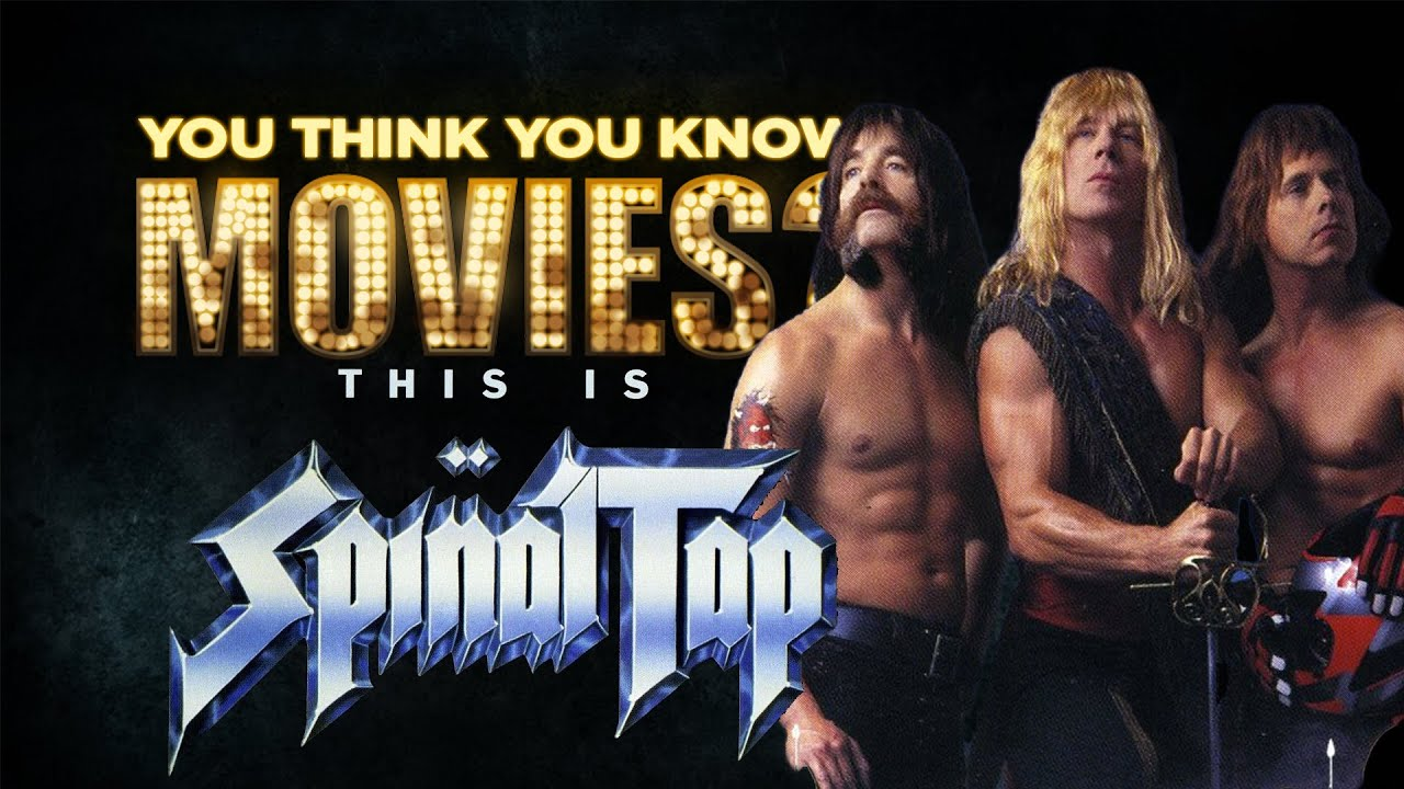 this is spinal tap you think you know movies youtube. Black Bedroom Furniture Sets. Home Design Ideas