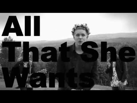 All That She Wants  - JTR performing Ver