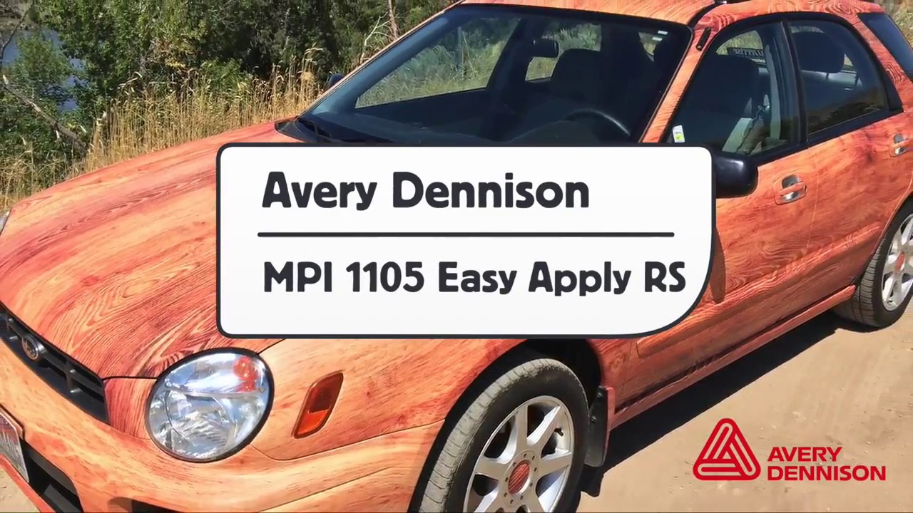 MPI 1105 Easy Apply RS