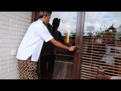 Tour Of Our Resort In Ubud: Chedi Club Tanah Gajah Ubud Bali [Vlog 59]