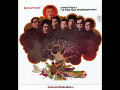 Charles Wright And The Rhythm Band - Express...