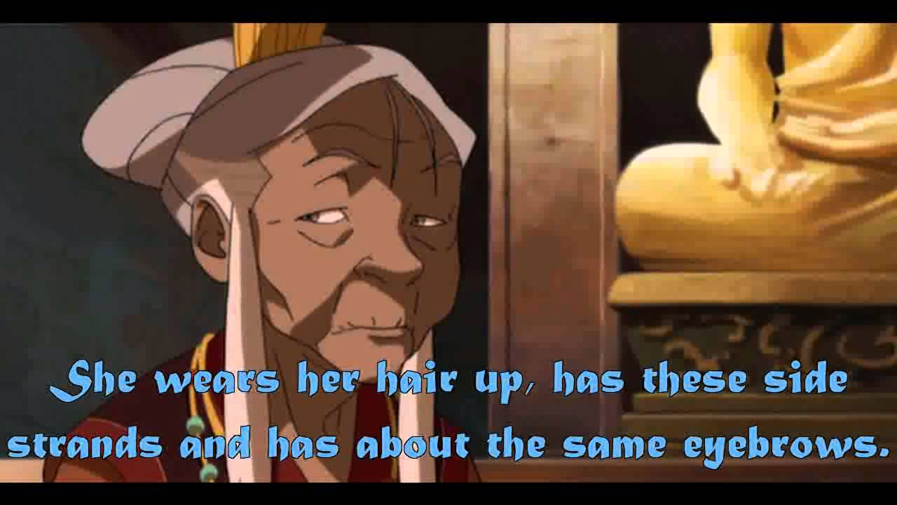 Legend of korra review whereabouts of azula youtube