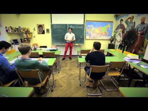 Австрия. Школы русского языка в мире