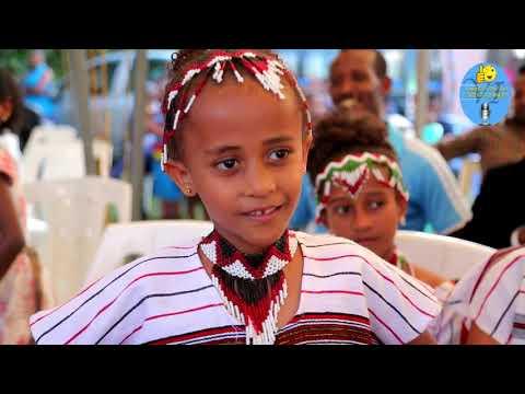 Desalegn Beka * New Ethiopian Oromo Music Live 2019