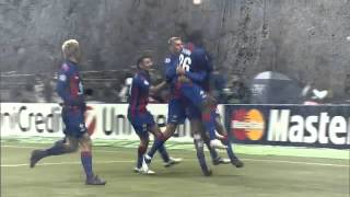 UEFA: Real Madrid vs. CSKA Moskva 3/14