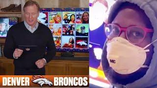NFL Players React To Every Team's 2020 Draft Picks