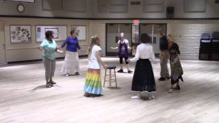 AZ Messianic Dancers Practice - AARONIC BLESSING - Ronen Shalom