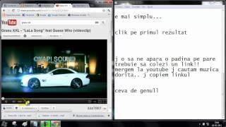 download muzica internet