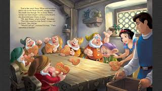 Disney Princess  Snow White And The Magic Of Friendship   Friendship Day 2019 Books