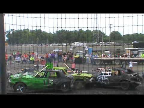 Chainstock Arlington  Raceway MN