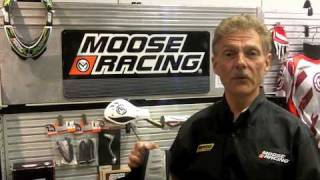 Moose Racing M1 Roost Shield