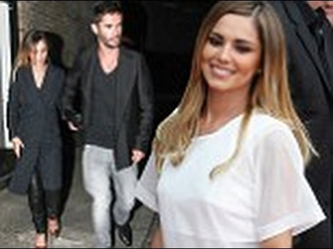 cheryl cole who is dating