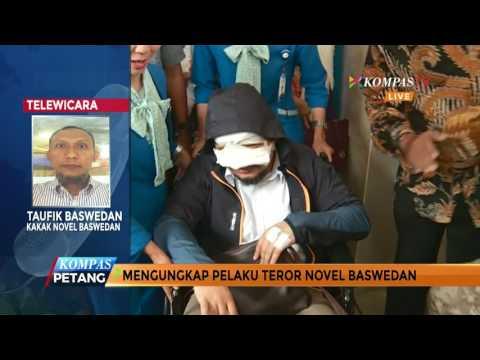 Mengungkap Pelaku Teror Novel Baswedan (Bag. 1)