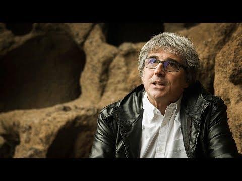 Canarias Amazigh, Las Entrevistas Completas: Jorge Onrubia