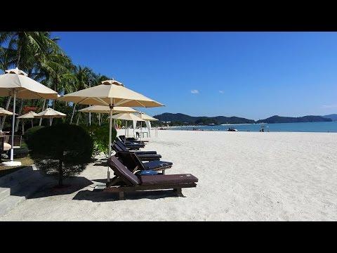 Cenang Beach - Langkawi [Malaysia] 2016