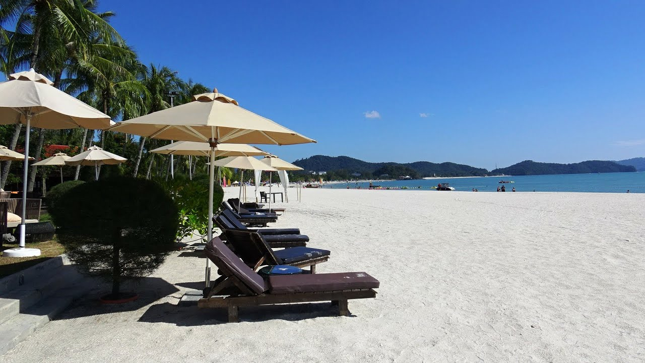 Image result for cenang beach