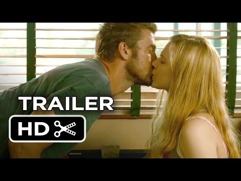 Barefoot TRAILER 1 (2014) -  Evan Rachel Wood, Scott Speedman Movie HD
