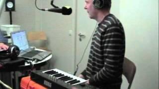 """Bernhard Wöstheinrich bei """"Sounds of Syn"""" im Interview Teil 1"""
