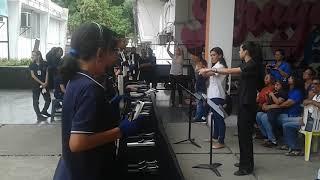 Homenaje al las Madres 2018 - PEE - Fundamusical - Maracay - Marianna Corona