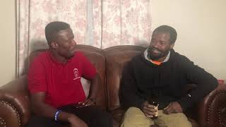 BREAKING NEWS: EVANGELIST ADDAI 🔥🔥 ON KWAKU MANU AGGRESSIVE INTERVIEW 😳(Part 1) To be Continue...