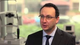 Toric lenses explained - Dr Lewis Levitz Vision Eye Institute