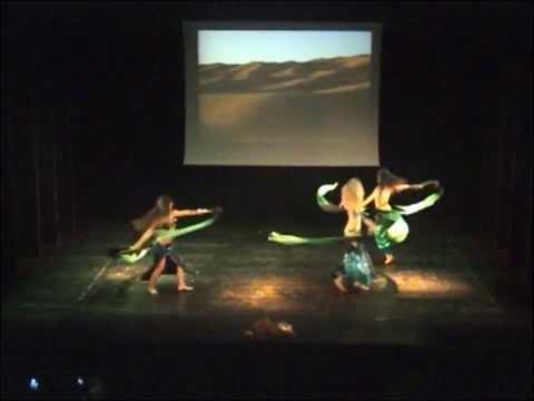 Desert Rose - Oriental Dance