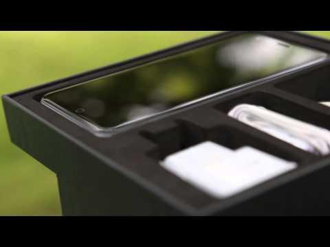 ulefone Paris firstlook.Paris VS iPhone 6.Ulefone Paris excellent performane