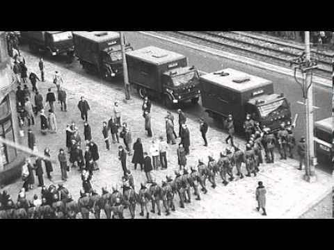 Stan Wojenny w dwóch odsłonach - Rincewindx - Piosenki internowanych w Stanie Wojennym -