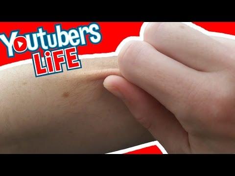 DANS LA PEAU D'UN YOUTUBER - Youtubers life #1