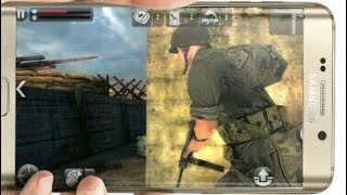 HOW TO DOWNLOAD AND INSTALL FRONTLINE COMMANDO D DAY FOR FREE ANY ANDROID IN HINDI