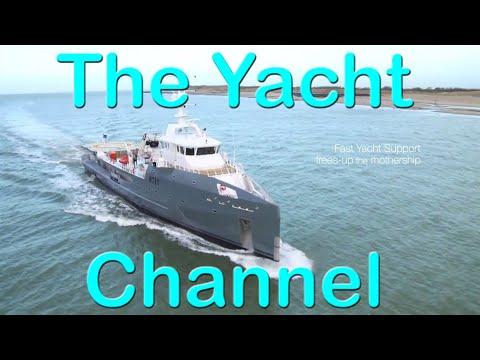 DAMEN Yacht Support '6711'