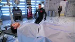 Lab Rats - Season 4 Episode 14 - Chase's Death (Bionic Action Hero)