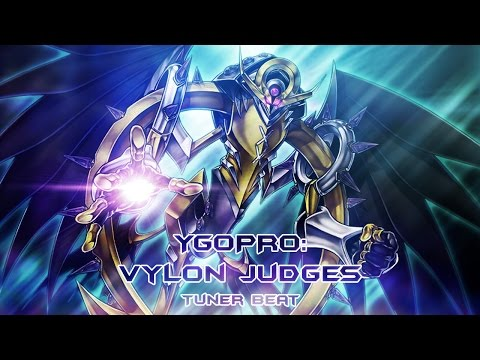 YGOPRO Salvation!! (Replay): VS Chaos - Vylon Judges [Tuner Beat!]