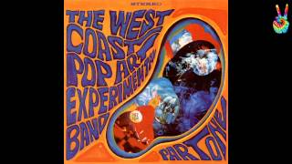The West Coast Pop Art Experimental Band - 01 - Shifting Sands (by EarpJohn)