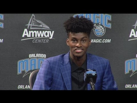 Orlando Magic drafts SWFL forward in first round of NBA draft