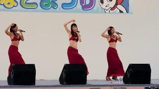 2014年7月20日 第13回 Kobe Love Port みなとまつり@神戸メリケンパー...