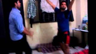 South Indian Tadka on Punjabi Song!!   Don