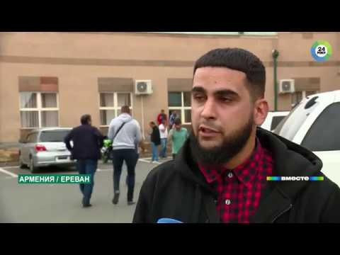 Автомобильный бум в Армении. Чем продиктован небывалый спрос