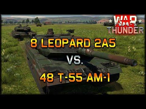 8 Leopard 2A5