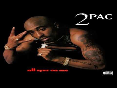 2Pac - Wonda Why They Call U Bitch Slowed