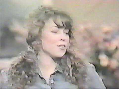 Mariah Carey - Good Morning America Interview 1993