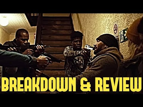 Download BUSHWICK (2017) Movie Review by [SHM]