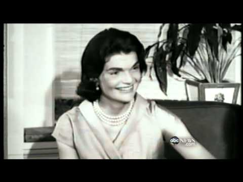 Jacqueline Kennedy's Favorite Things