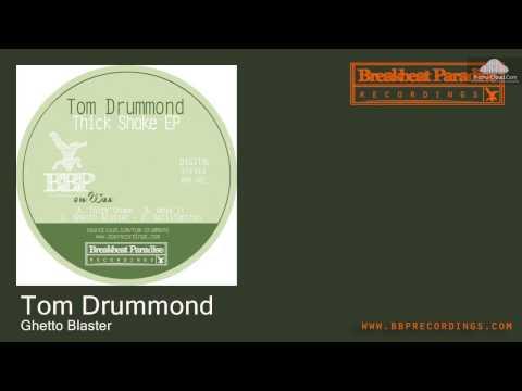 Tom Drummond - Ghetto Blaster